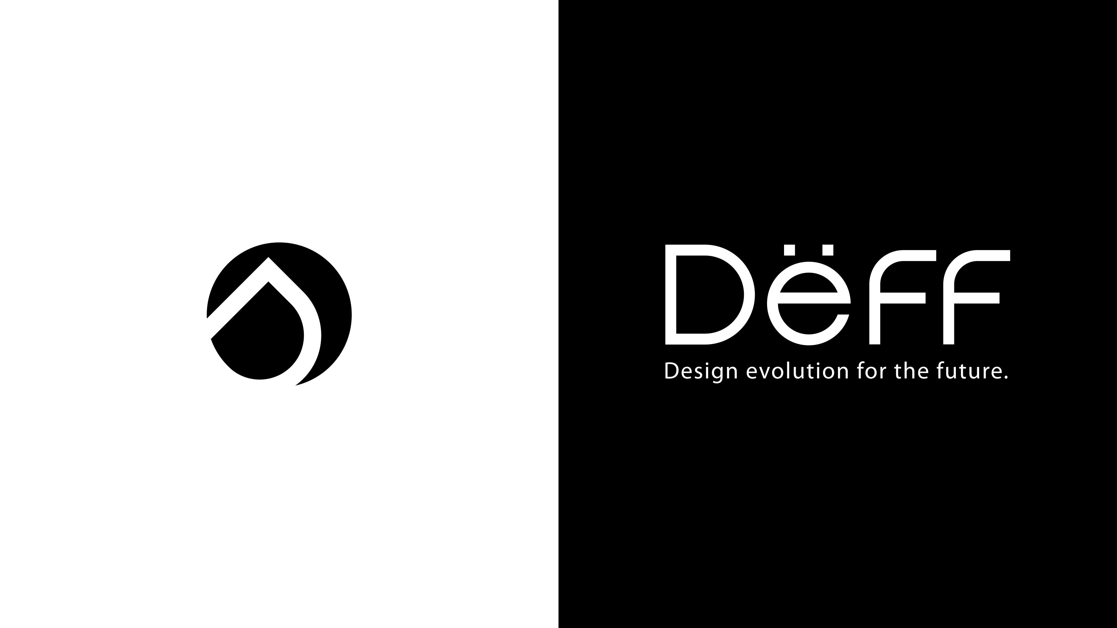 Deff-Logo